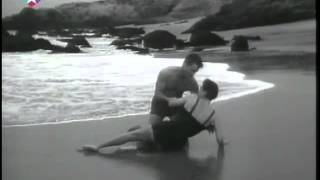 Autumn Leaves (1956) - Joan Crawford - Cliff Robertson