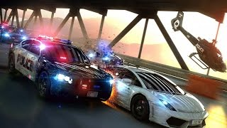 Need for Speed Rivals - Epic Police Chase