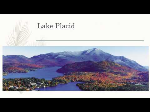 Best Places to Travel in Upstate New York: Adirondack Park