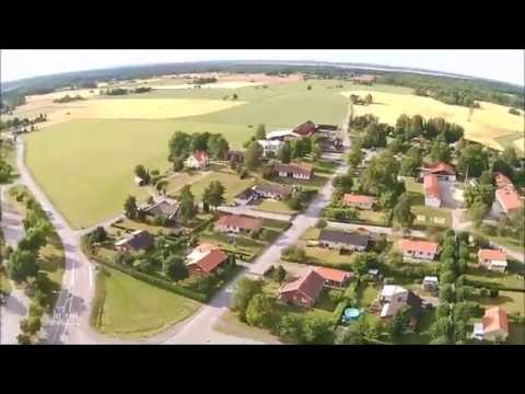 Ny SYMA X8HG film high altitude
