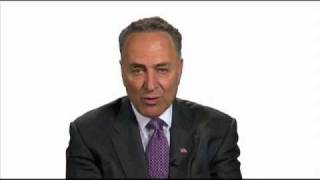 Senator Chuck Schumer for HRC's New Yorkers for Marriage Equality