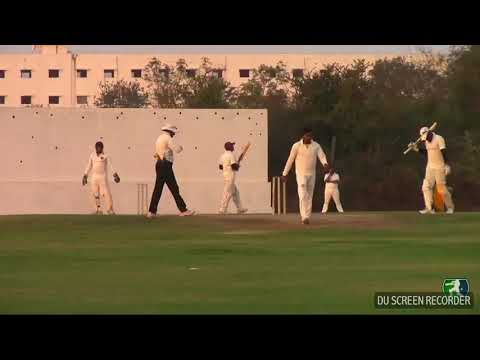Columbia Club in Hccl 24 ~ 6 balls 5 runs to win what a over by shanna
