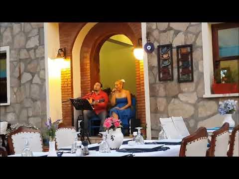 Mozart cafe restaurant   Bitez   Bodrum