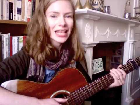 Anne-Marie Sanderson // Thirteen (Elliott Smith / Big Star cover)