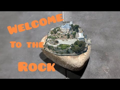 "DIY gym project ""the rock"""