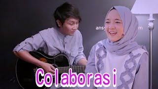 Gambar cover Deen assalam - Nisa sabyan feat Nathan fingerstyle