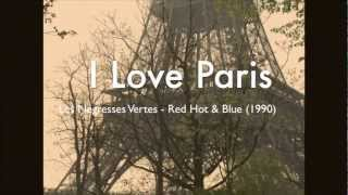Les Negresses Vertes - I Love Paris - Red Hot & Blue (1990)