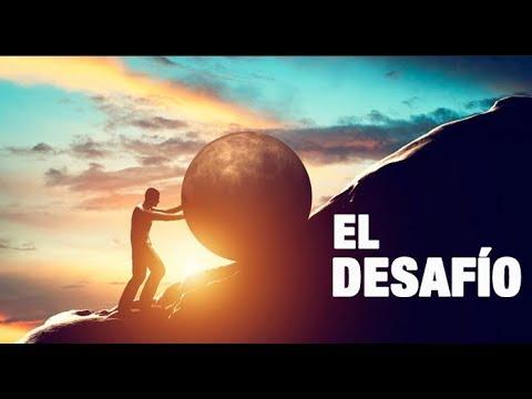 077 EL DESAFIO / OMAR HERNANDEZ