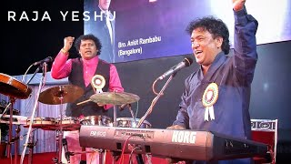 Raja Yeshu Aa Gaya Hai | Sunny Vishwas | Vijay Kothawale | Swargiya Saamarth| Live |