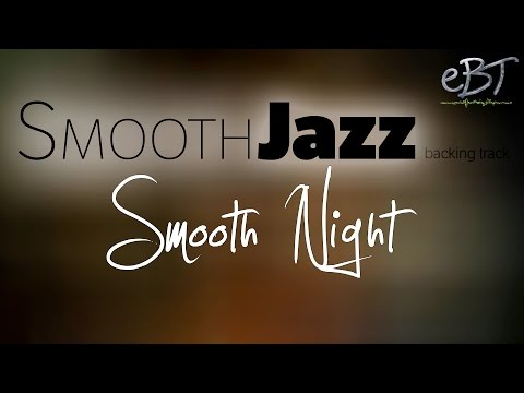 Smooth Jazz Christmas Backing Track In C Major | 100 Bpm