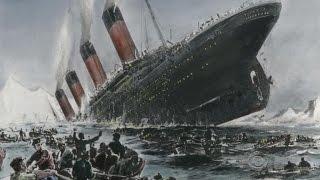 Documentary identifies new culprit in Titanic disaster