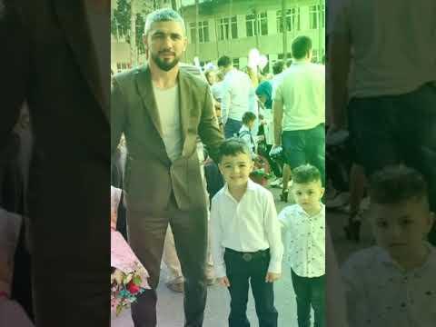 Perviz Abdullayev Ailesi İle
