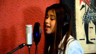 Ed Sheeran - Thinking Out Loud Cover by Monique Lu