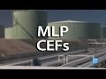 MLP CEFs