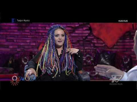 Oktapod - Kus Kus  Fifi  - 27 Maj 2016 - Vizion Plus - Variety Show