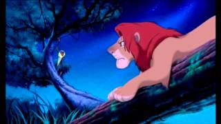 The Lion King - Squash banana - Norsk (Norwegian)
