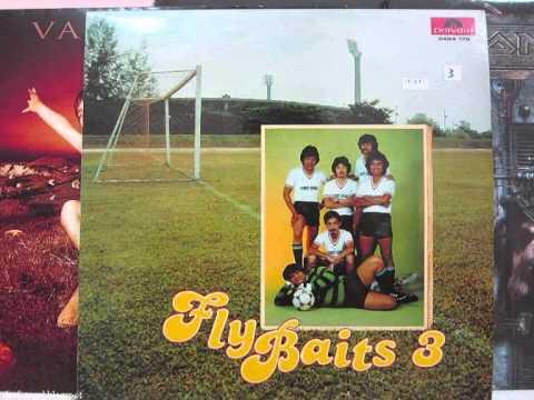09 Ratu Hidupku - Flybaits 3 LP Rip (1982)