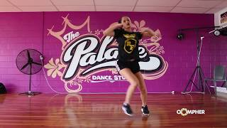 Down to earth dance queen - Kaea Pearce