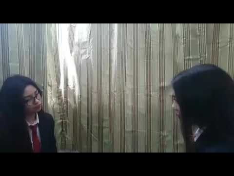 Job interview tamara y constanza