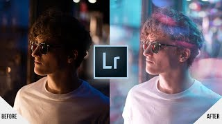 HOW TO EDIT LIKE BRANDON WOELFEL | LIGHTROOM COLOURGRADE TUTORIAL thumbnail