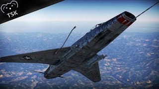 War Thunder Update 1.85 Supersonic IN 90 SECONDS!