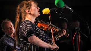 Watch Eliza Carthy Worcester City video