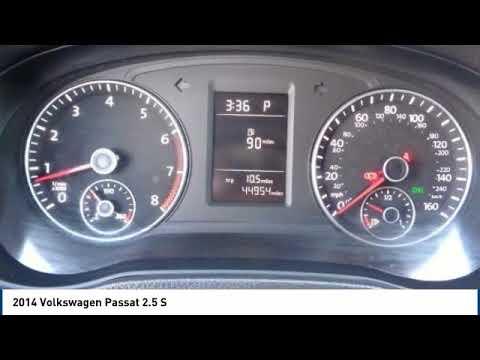 2014 Volkswagen Passat Salinas CA P10100