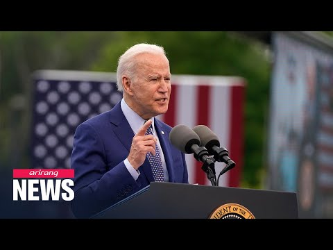 "N. Korea says U.S. President Joe Biden made ""big blunder,"" warns of ""crisis"""