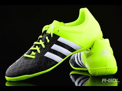 huge selection of 97d35 d84dc adidas ace 15.4 fxg review | Adidou
