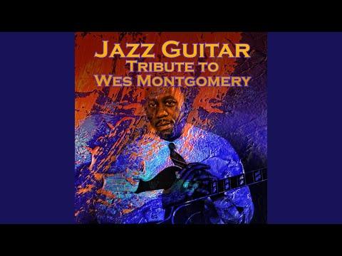 Jazz Guitar Music (Good Vibes)