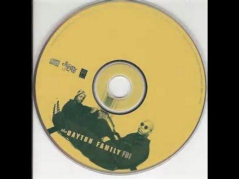 The Dayton Family   F B I  Full Album