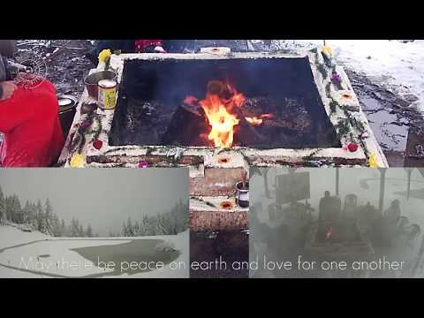 Peace Fires, March Full Moon 3.3.18