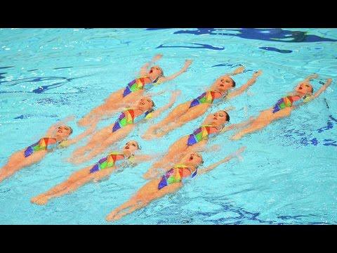 Стал известен полный состав сборной России по плаванию на ЧМ в Казани
