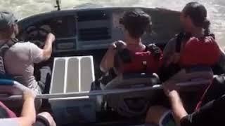 Moab Jett - If it's not the little Blue boats it's not Moab Jett - 2 Hour Adventure Tour