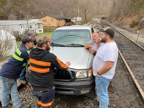 Tensions Run High In Third Day Of Coal Miner Protest
