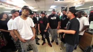 bmny flash da gator vs zeps rap battle