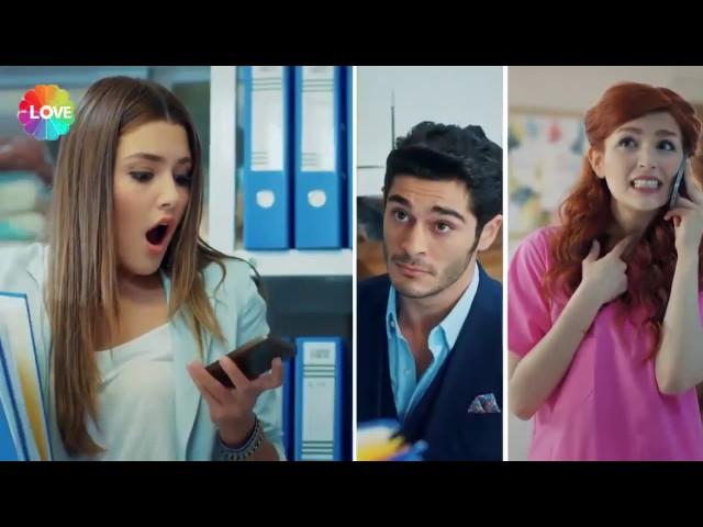 Ask Laftan Anlamaz - Episode 2- Part 3 - English Subtitles