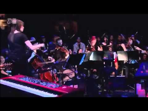 30 Seconds To Mars - Night Of The Hunter  (Mtv Unplugged)
