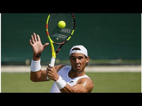 I believe we'll get fairytale Roger-Rafa final, says Navratilova