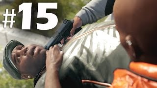 Watch Dogs Part 15 - Planting a Bug - Gameplay Walkthrough PS4