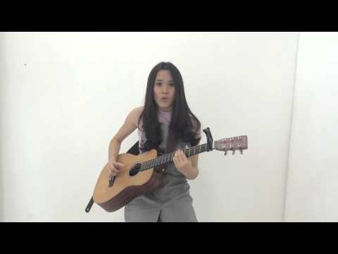 Love Yourself (Justin Bieber) cover by Sheryl Seinafia