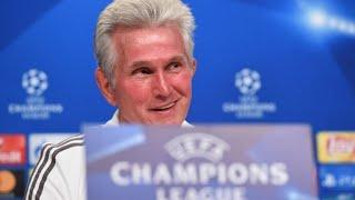 Heynckes feiert Königsklassen-Comeback: Bayern unter Druck