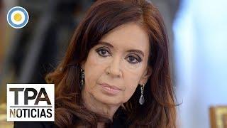 Se postergó el tratamiento por los allanamientos a CFK | #TPANoticias
