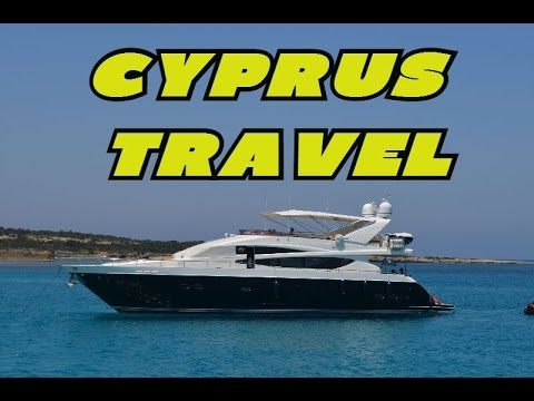 Cyprus Paphos Travel Video . 10 days in 8 minutes.