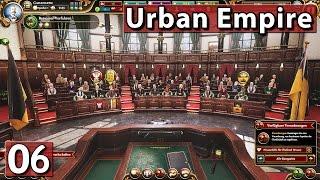 Eisenbahnunglück ► Urban Empire #6