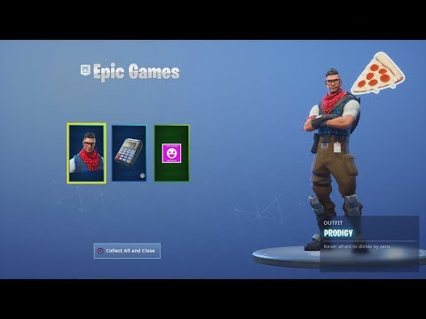 How To Get A FREE Skin, Back Bling And Emote! (Playstation Plus Celebration Pack 4)