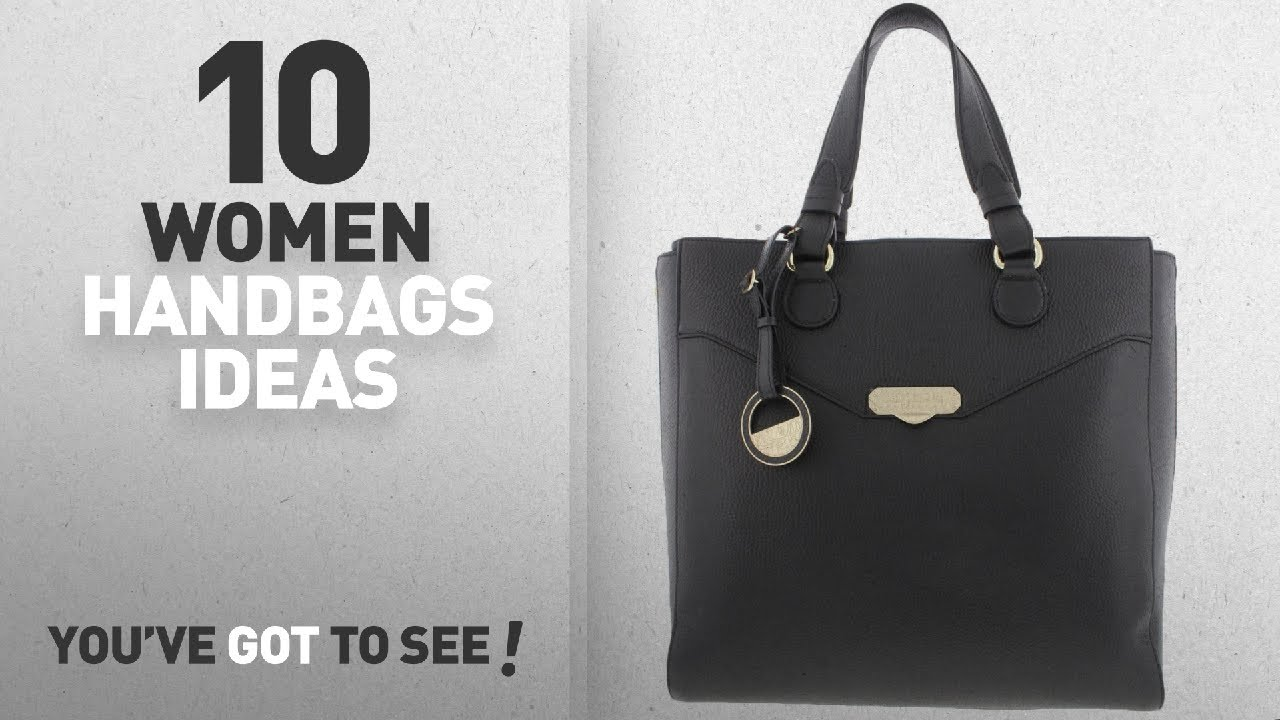 ac2c2e11de Top 10 Versace Handbag   Winter 2018    Versace Collection Womens ...