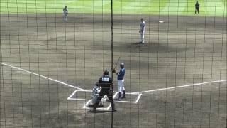 滋賀ユナイテッドBC対石川ミリオンスターズ 20170507