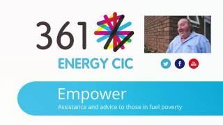 361 Empower - Social Media video