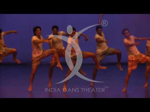 India Dans Theater I MASTON KA JHUND I CHOREOGRAPHY BY FIROZ HAIDER